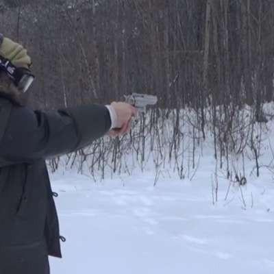 10mm glock 29 vs