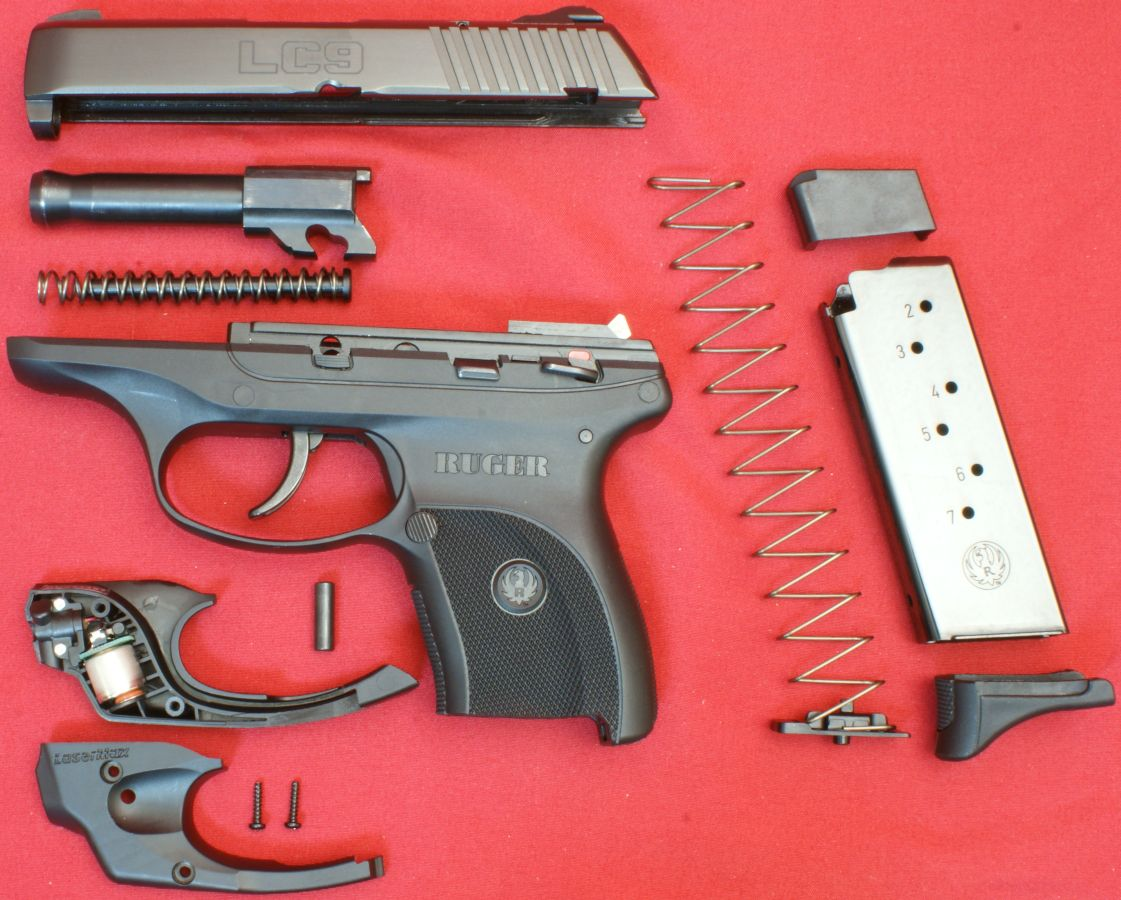 ruger pistol parts diagram human brain blank lcp schematic sig p938