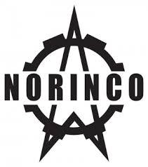 Norinco 213 Tokarev Pistol 9mm 4.5