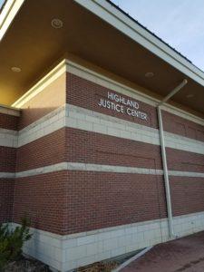 Utah Alpine Justice Court Criminal Defense