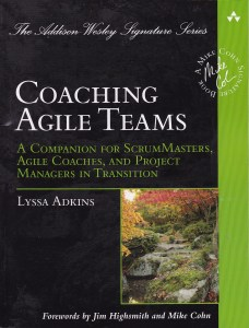 Lyssa Adkins - Coaching Agile Teams
