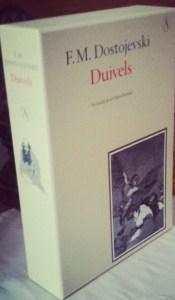 Dostojevski - Duivels