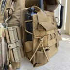 ITS Tactical 10-4 Radio Pouch