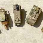 Baofeng UV-5R and BF-F8HP Radio Pouches
