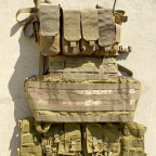 Available Chest Rig Options: Don't Get Stuck on Sexy…