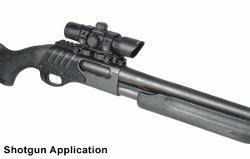 Suitable for Shotgun Mounting