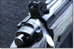 Ruger Gunsite Scout Safety