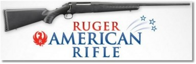 Ruger American Rifle-800x800