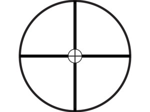 The Bushnell Sight Circle - Adequate Enough for the Ruger 77/357
