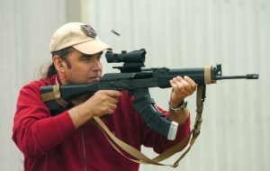 Good Optics Are highly Beneficial in Controlling What Happens Downrange