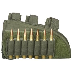 Fox Tactical Rifle Cheek Rest