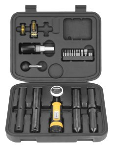 Wheeler Professional Scope Installation Kit