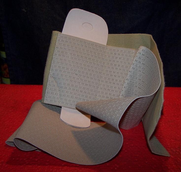 Stoner Holsters Strapless Concealed Carry Shoulder Holster