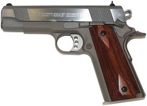 Colt Lightweight Commander XSE - A contender, but to pricey for me