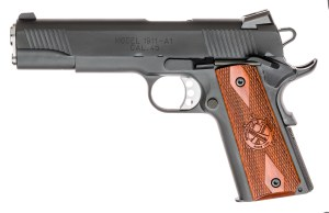 Springfield Armory 1911 Loaded (Model PX9109LP) - A Full-Size Fighting Pistol with Desired Features