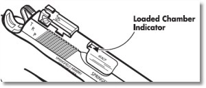 Chamber-Loaded Indicator (the Look-See Port)