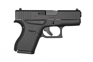 Glock G43 (GEN 1?)