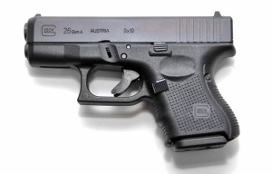 Glock G26 GEN 4