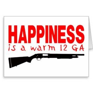 12-Gauge Happy