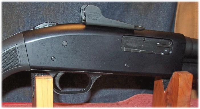Mossberg 500 20-Gauge Tactical Shotgun (54300) | Guntoters