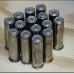 .38 Special Wadcutter Ammunition
