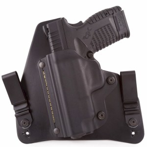 Black Arch Holsters ACE-1 GEN2 IWB Holster