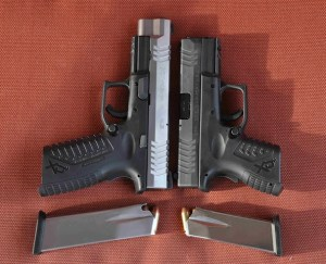 Springfield's XDm 40 3 8 Compact | Guntoters