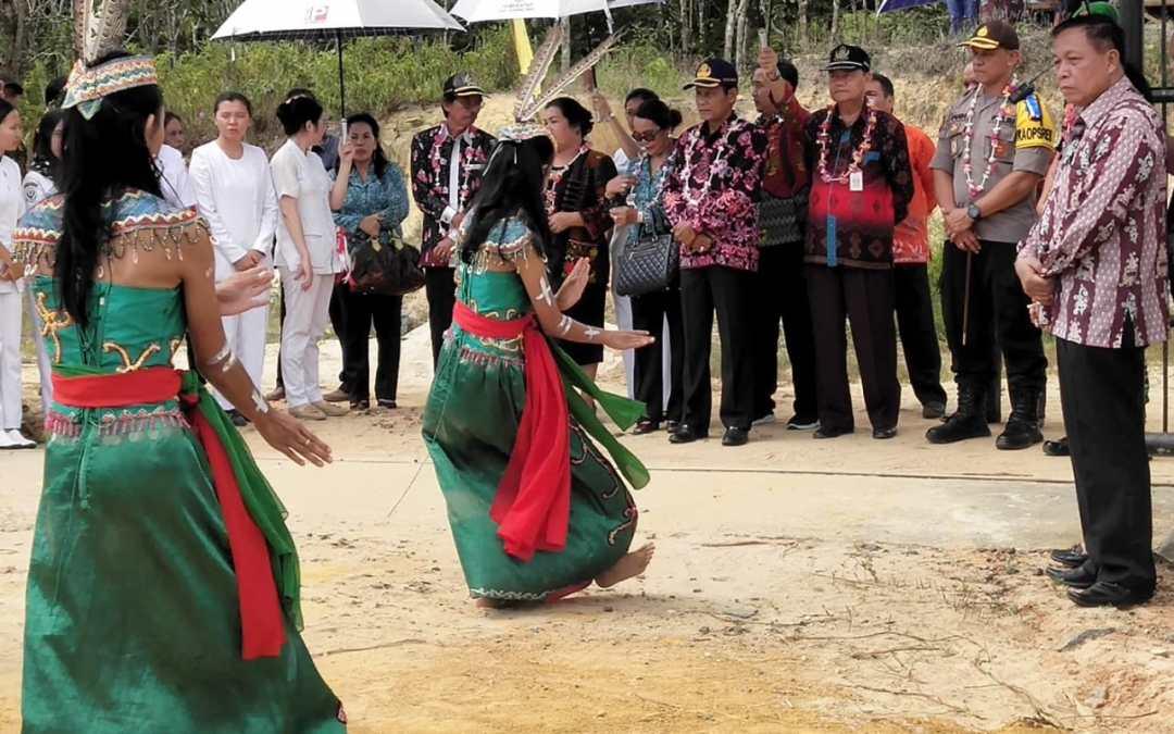 RS Pratama Tumbang Talaken, Untuk Menjamin Akses Layanan Kesehatan