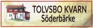 Tolvsbo Kvarn Söderbärke