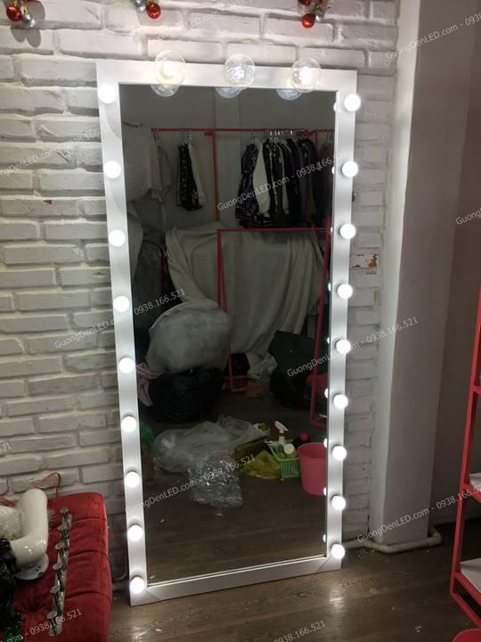 Gương Đèn LED toàn thân