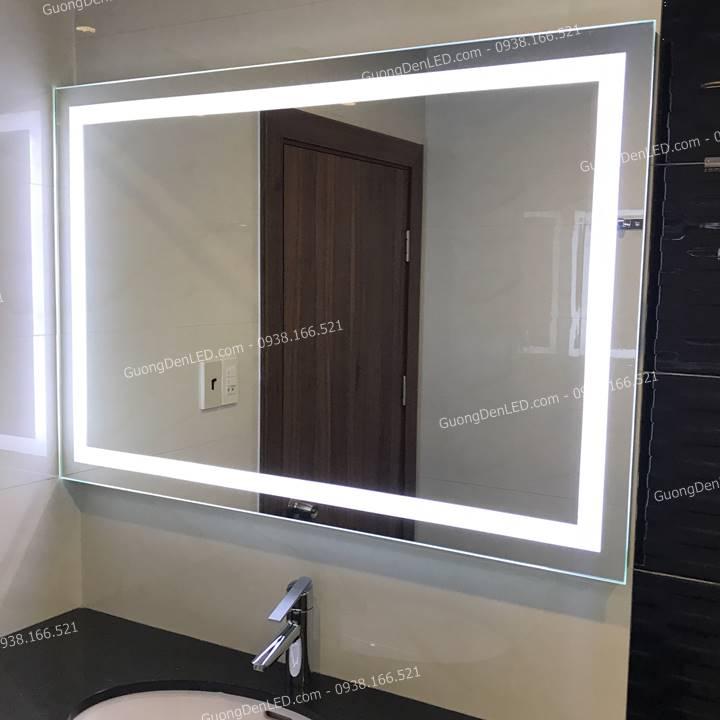 Gương Đèn Nhà Tắm Trang Trí