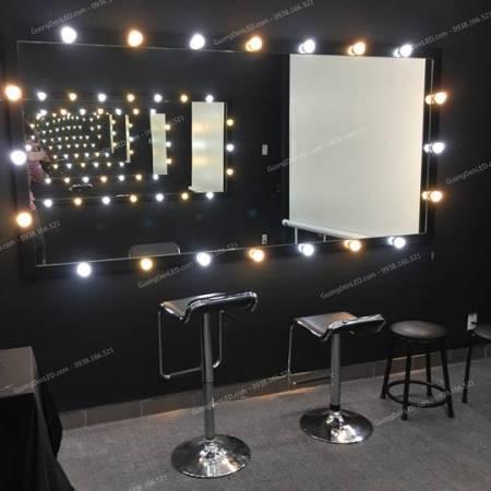 Gương Trang Điểm Đèn LED Lớn