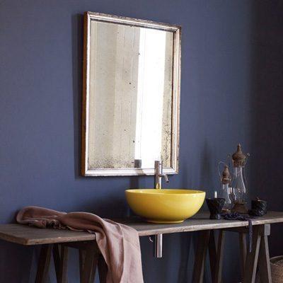 Mẹo giúp gương phòng tắm luôn sạch như mới
