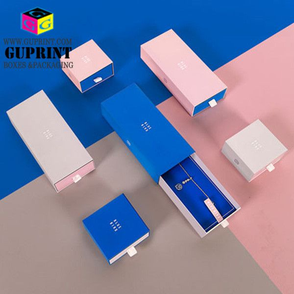 Guprint custom jewelry boxes China packaging manufacturer GUprint