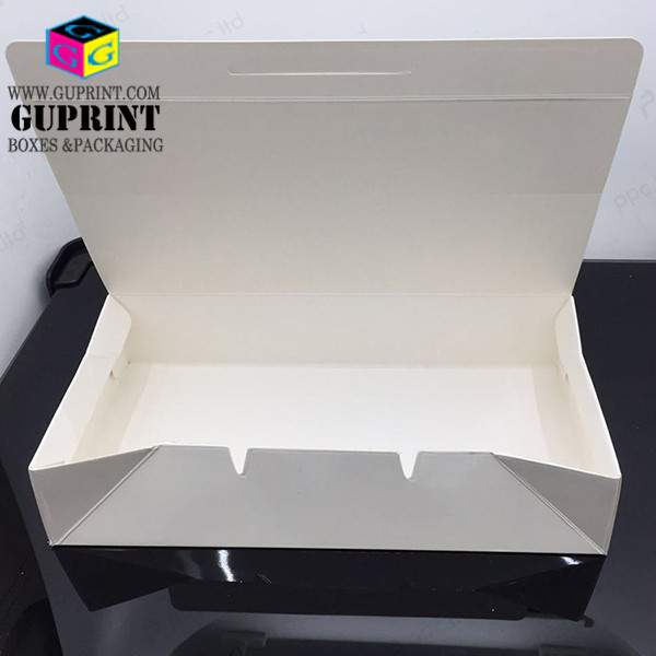 Custom LOGO Disposable Airline Meals Boxes | Collapsible