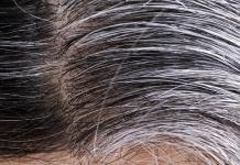 masturbation white hair problem