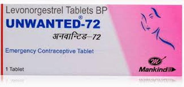 unwanted 72 pregnancy chance in hindi