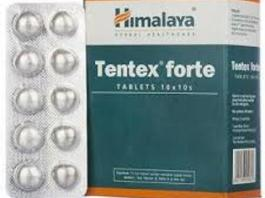 himalaya tentex benefits side effects for penis