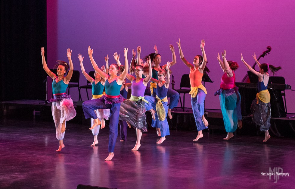 Bhangra- Dance of Punjab | Yukon Arts Centre | Photo by: Matt Jacques Photography