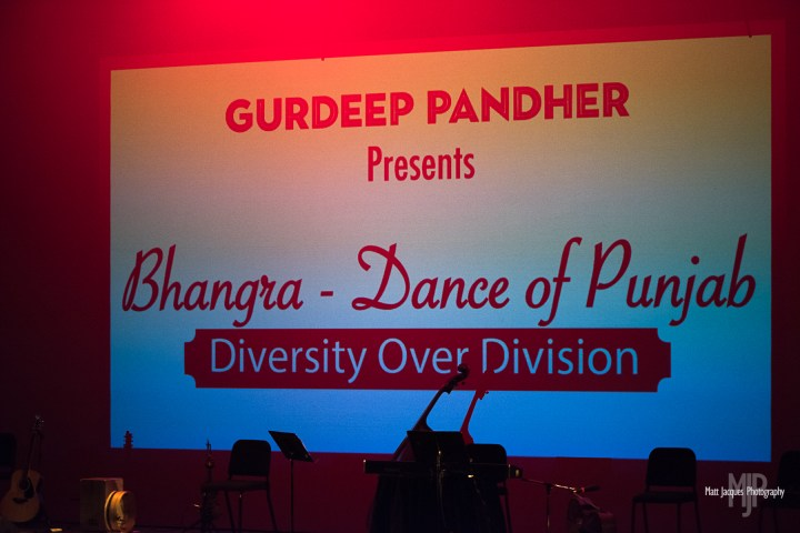 Bhangra- Dance of Punjab   Yukon Arts Centre   Photo by: Matt Jacques Photography