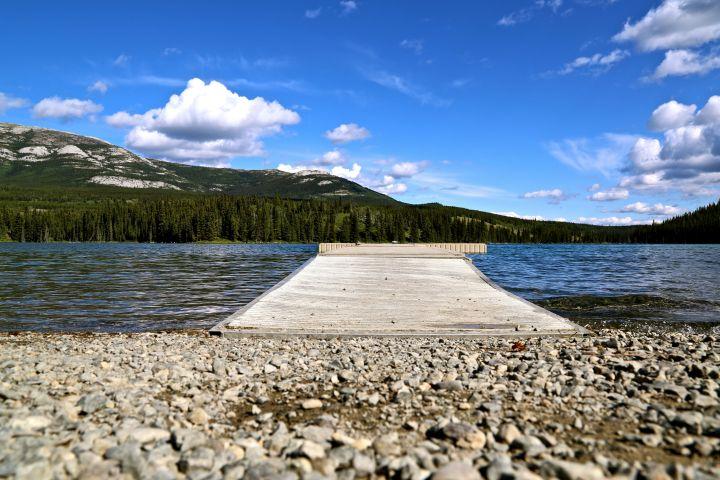 Chadburn Lake, Whitehorse, Yukon