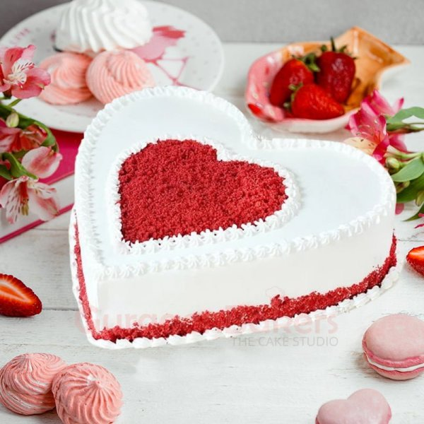 best red velvet cake in Gurgaon