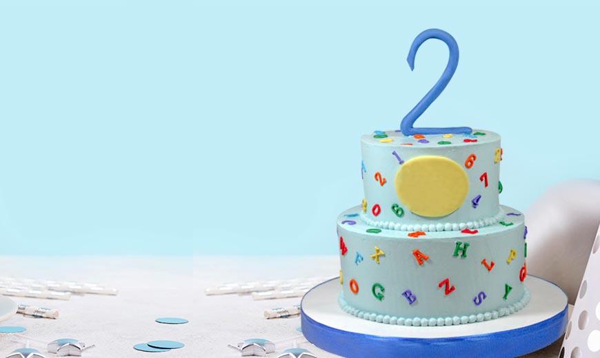 fondant cakes in delhi ncr