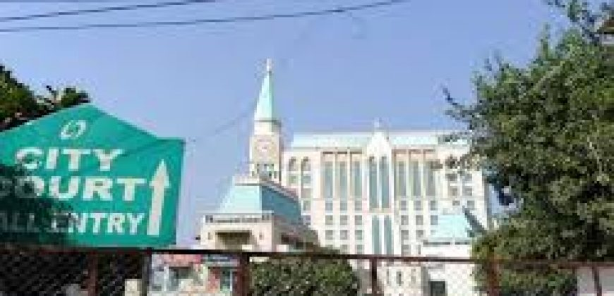 FULLY FURNISHED OFFICE SPACE, DLF CITY COURT, GURGAON