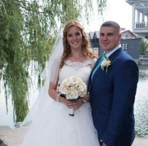 リディア結婚