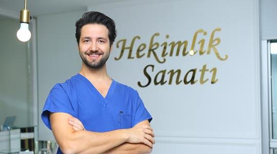 Revizyon Burun Ameliyatı Doktoru
