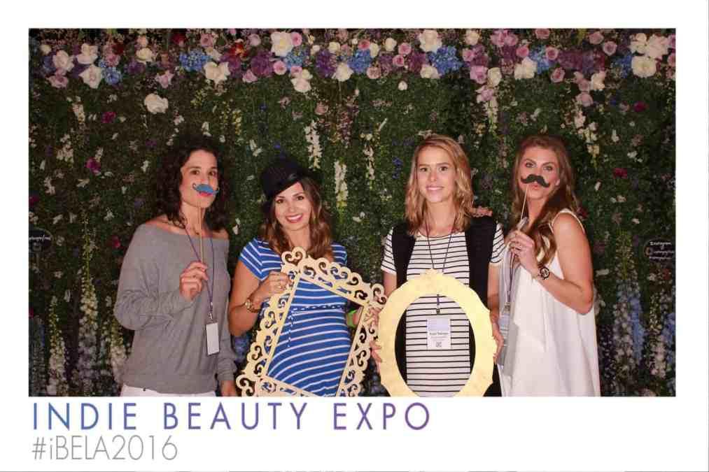 Indie Beauty Expo Recap