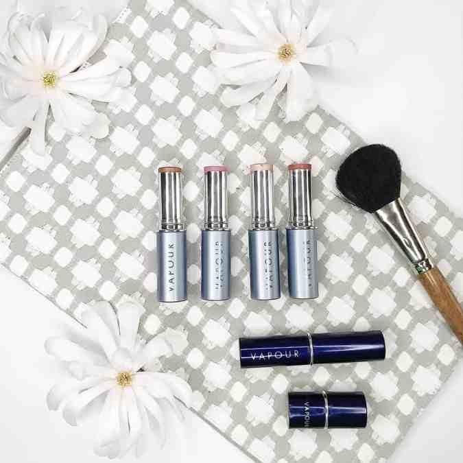 Vapour Organic Beauty Review