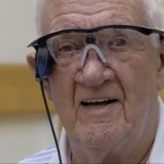 Bionic eye implant ready to be used