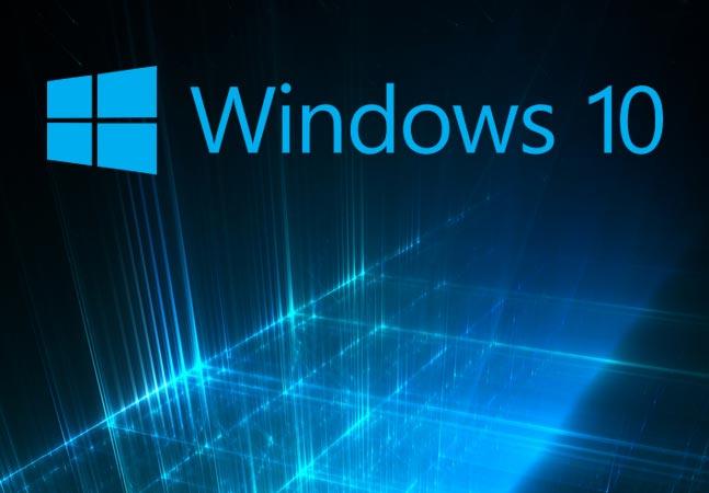 Windows 10 Macerası